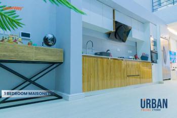 4 Bedroom Semi Detached Duplexes, Off Ogombo Road,  Abraham Adesanya,  Ajah, Lekki, Lagos, Semi-detached Duplex for Sale