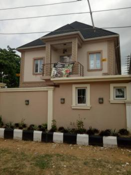 5 Bedrooms Detached Duplex (all Ensuite) with Swimming Pool and Boys Quarters, Omole Phase 2, Ikeja, Lagos, Detached Duplex for Sale