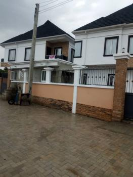 Brand New 5 Bedrooms Duplex Available, By Dove Hospital Off Badore Road, Badore, Ajah, Lagos, Detached Duplex for Sale