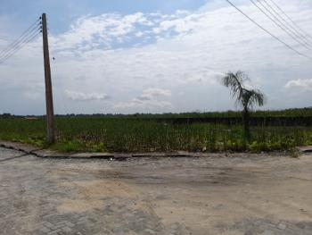 Buy and Build Land, Fidiso Estate After Shoprite, Sangotedo, Ajah, Lagos, Residential Land for Sale