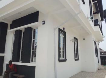 Luxury 4 Bedroom Duplex with Excellent Facilities and Bq, Ikota Villa Estate Mega Chicken, Lekki Phase 2, Lekki, Lagos, Detached Duplex for Rent