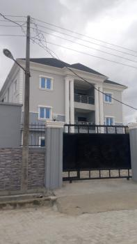 Brand New 6 Units of 3 Bedrooms Flat, Happy Land Estate, Ajah, Lagos, Block of Flats for Sale