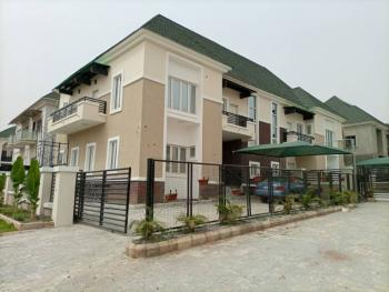Buy and Park in 4 Bedrooms Semi-detached Duplex, Cluster 1 River Park Estate, Lugbe District, Abuja, Semi-detached Duplex for Sale