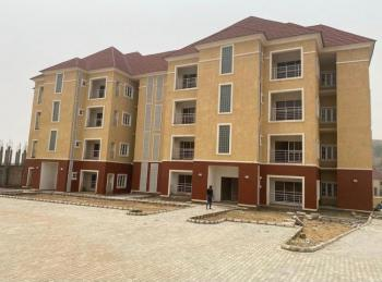 Brand New Spacious 2 Bedrooms Apartment, Guzape District, Abuja, Block of Flats for Sale