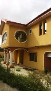 5 Bedrooms Duplex, Ologede Estate, Off New Garage, Ibadan, Oyo, House for Sale