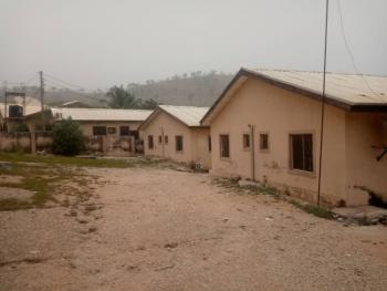 4 Units 2 Bedrooms Semi Detached Bungalow, Fha, Karu, Abuja, Semi-detached Bungalow for Sale
