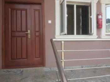 Beautifully Finished 3 Bedroom Flat, Naval Quarters, Jahi, Abuja, Flat for Rent
