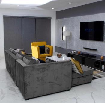 Luxury 3 Bedroom Apartment, Banana Island Road, Ikoyi, Lagos, Flat / Apartment Short Let