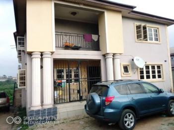 a Wing of 4 Bedroom Duplex (all Rooms Ensuite), Journalist Estate, Arepo, Berger, Arepo, Ogun, Detached Duplex for Sale