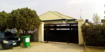 3 Bedrooms Bungalow House with 1 Room Bq, Trademore Estate Phase 1, Beside Von, Airport Road, Lugbe District, Abuja, Detached Bungalow for Sale