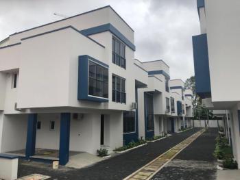 4 Bedrom Detached Duplex with a Bq, Off Bourdillon Road, Old Ikoyi, Ikoyi, Lagos, Detached Duplex for Rent