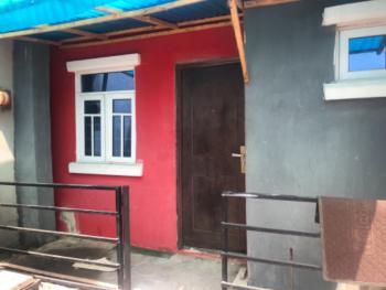 Mini Flat, Behind World Oil Filling Station, Ilasan, Lekki, Lagos, Mini Flat for Rent