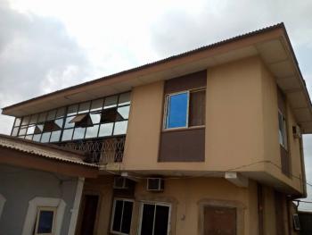 12 Rooms Hotel, Eleyele, Ibadan, Oyo, Hostel for Sale