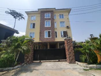 Brand New Spacious 3 Bedroom Apartment with Bq, Lekki, Lagos, Block of Flats for Sale