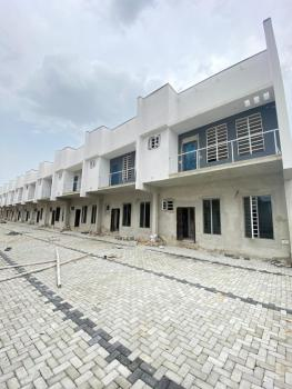 Well Finished 4 Bedrooms Terraced Duplex Available, Ikota, Lekki, Lagos, Terraced Duplex for Sale