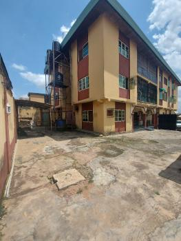 Well Maintained 6 Units of 3 Bedrooms Flat, Ogba, Ikeja, Lagos, Block of Flats for Sale