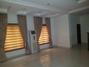 Luxury 3 Bedroom Terrace Duplex with Bq, Behind National Assembly Quarter, Apo, Abuja, Terraced Duplex for Rent