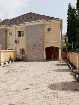 Newly Built Luxury 4 Bedroom Fully Finished and Fully Serviced Bungal, Sunnyvale Estate Lokogoma Fct Abuja., Lokogoma District, Abuja, Semi-detached Duplex for Rent