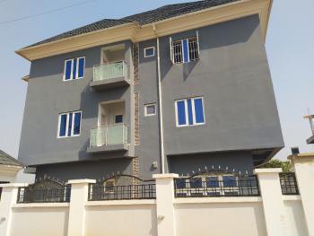Block of Flats, Jahi, Abuja, Flat for Rent