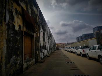 Warehouse Capacity of 1,640 Sqmt, Ojota Ikorodu Road, Ojota, Lagos, Warehouse for Rent