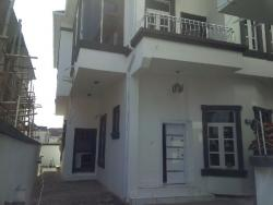 Brand New And Superbly Finished Luxury 4 Bedroom Duplex With Boys Quarter, Ikota Villa Estate, Lekki, Lagos, 4 bedroom, 5 toilets, 6 baths Semi-detached Duplex for Sale