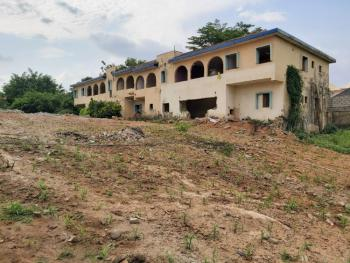 3169.99m2 Residential Land with Structure, Jf Kennedy, Asokoro District, Abuja, Residential Land for Sale