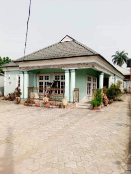 Luxurious and Tastefully Finished 4 Bedroom Detached Bungalow, Rumuomoi Psychiatric Road/ Rumuigbo, Port Harcourt, Rivers, Detached Bungalow for Sale