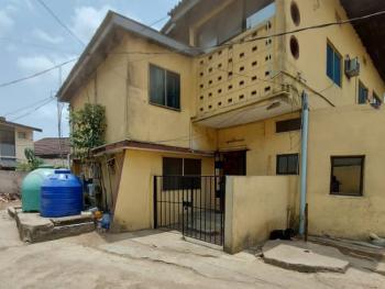 2 Bedroom Maisonette, Palmgrove Estate, Ilupeju, Lagos, Terraced Duplex for Sale