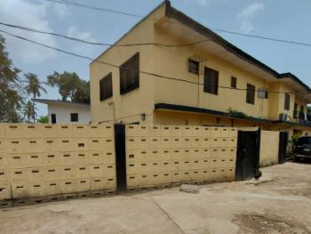 a 2 Bedroom Flat with Bq, Palmgrove Estate, Ilupeju, Lagos, Flat for Sale