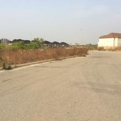 8400sqm C of O Land, Around Turkish Nile Hospital, Karmo, Abuja, Residential Land for Sale