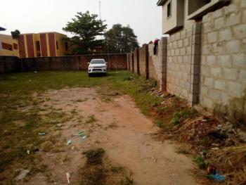 a Plot of Land, New Diary Farm Estate, Agege, Lagos, Residential Land for Sale