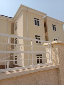 Corporate Tenant Only, By Naval Quarters, Kado, Abuja, Flat for Rent