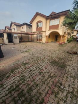 Well Built 5 Bedrooms Spacious Detached Duplex, Omole Phase 2, Ikeja, Lagos, Detached Duplex for Sale