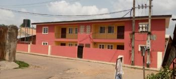 a Block of 4 Nos of 3 Bedroom Flat Each, Olorunsogo / Felele Area, Challenge, Ibadan, Oyo, Block of Flats for Sale