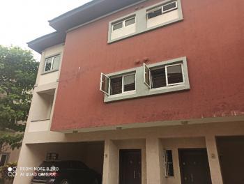 5 Bedrooms Terraced Duplex, Serene Court Estate, Osapa, Lekki, Lagos, Terraced Duplex for Rent