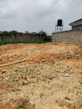 1 Plot of Land Measuring Approximately 500sqm, Yetunde Brown, Ifako, Gbagada, Lagos, Mixed-use Land for Sale