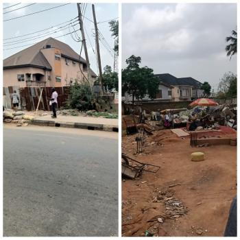 Empty Land of 650sqm, Omole Phase 2, Ikeja, Lagos, Residential Land for Sale