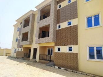 Exquisite 3 Bedrooms & Bq, After Fish Market, Karmo, Abuja, Flat for Rent