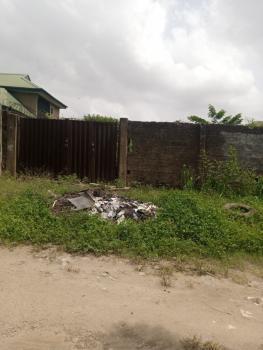 Standard Half Plot of Dry Land, Gowon Estate, Egbeda, Alimosho, Lagos, Residential Land for Sale