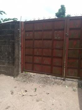 More Than Half Plot of Land with Federal  Allocation Papers, Gowon Estate, Egbeda, Alimosho, Lagos, Mixed-use Land for Sale