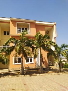 4 Bedrooms Terrence Duplex with Swimming Pool, Wuye, Abuja, Terraced Duplex for Sale