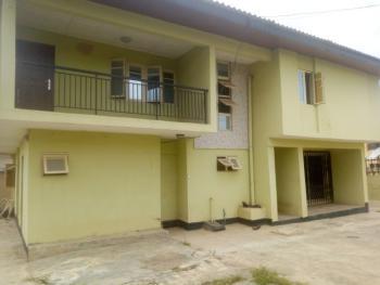 Strategic 4 Bedroom Duplex in a Gated Estate, No 3, 14th Avenue, Main Oluyole Estate Off 7up Road Near Ring Road, Oluyole, Oyo, Detached Duplex for Sale