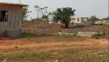 Affordable Plots of Land in a Serene Neighborhood, Newland Court, Atan-agbara By Kajola Road, Atan Ota, Ado-odo/ota, Ogun, Residential Land for Sale