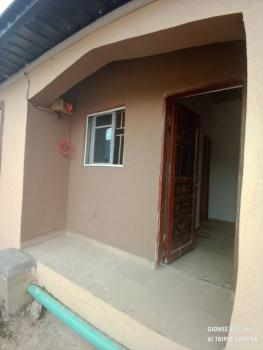 Newly Built and Well Finished 1 Bedroom Flat (mini Flat), Cele Imedu Area, Ologunfe Bus Stop, Awoyaya, Ibeju Lekki, Lagos, Mini Flat for Rent