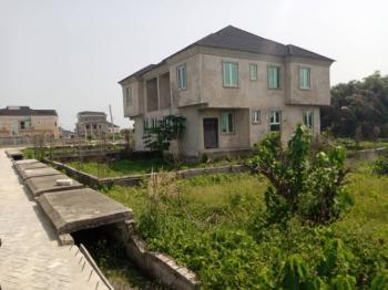 411sqm Cornerpiece Land, Diamond Estate Phase 2, Sangotedo, Ajah, Lagos, Residential Land for Sale
