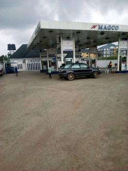 a Functional Magco Filling Station, Along Owerri - Onitsha Road, Owerri Municipal, Imo, Filling Station for Sale