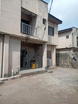 Cheap Giveaway Solid Property, Off Customs Bus-stop, Abaranje, Ikotun, Lagos, Detached Duplex for Sale