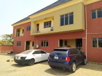 Super Spacious 5 Bedrooms Duplex, Life Camp, Abuja, Terraced Duplex for Rent