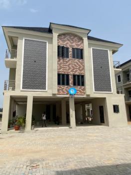 3 Bedroom Apartments, Ikota, Lekki, Lagos, Block of Flats for Sale