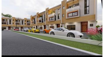 12 Units of 2 Bedroom Terrace House, Harunas Court, Gbagada, Lagos, Terraced Duplex for Sale